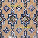 niavaran palace tiles