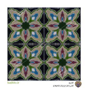 سرامیک دست رنگ ایرانی